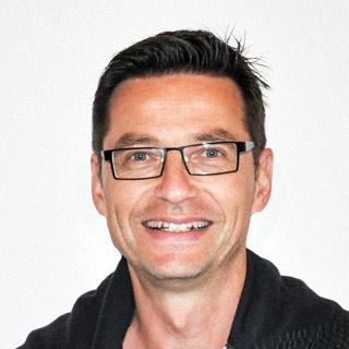 Adrian Staufer