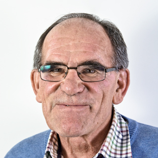 Peter Jäggi