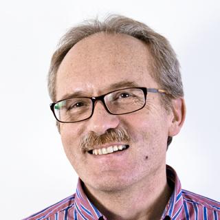 René Keusch